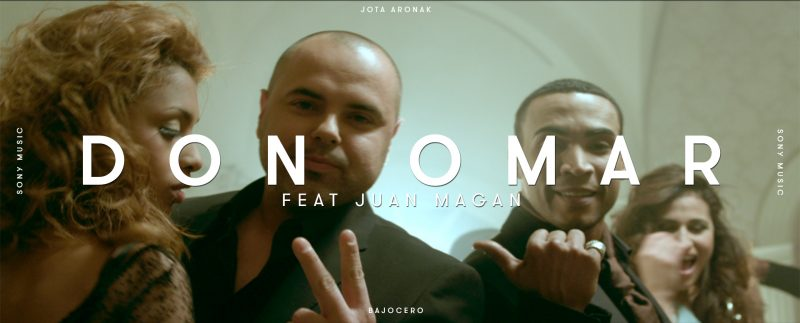 DON OMAR ft JUAN MAGAN - ELLA NO SIGUE MODAS