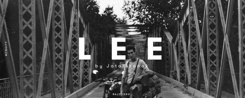 "LEE ""LIFE"""